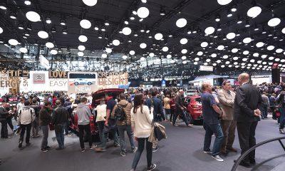 Salone dell'auto di Parigi 2018: tutte le novità 46 Salone dell'auto di Parigi 2018: tutte le novità