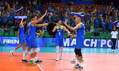 Mondiali Volley 2018: risultati e classifica dopo la 3° giornata 32 Mondiali Volley 2018: risultati e classifica dopo la 3° giornata