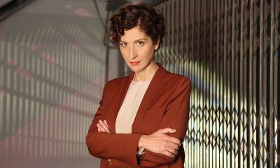 Matilde D'Errico - Sopravvissute (Rai3)