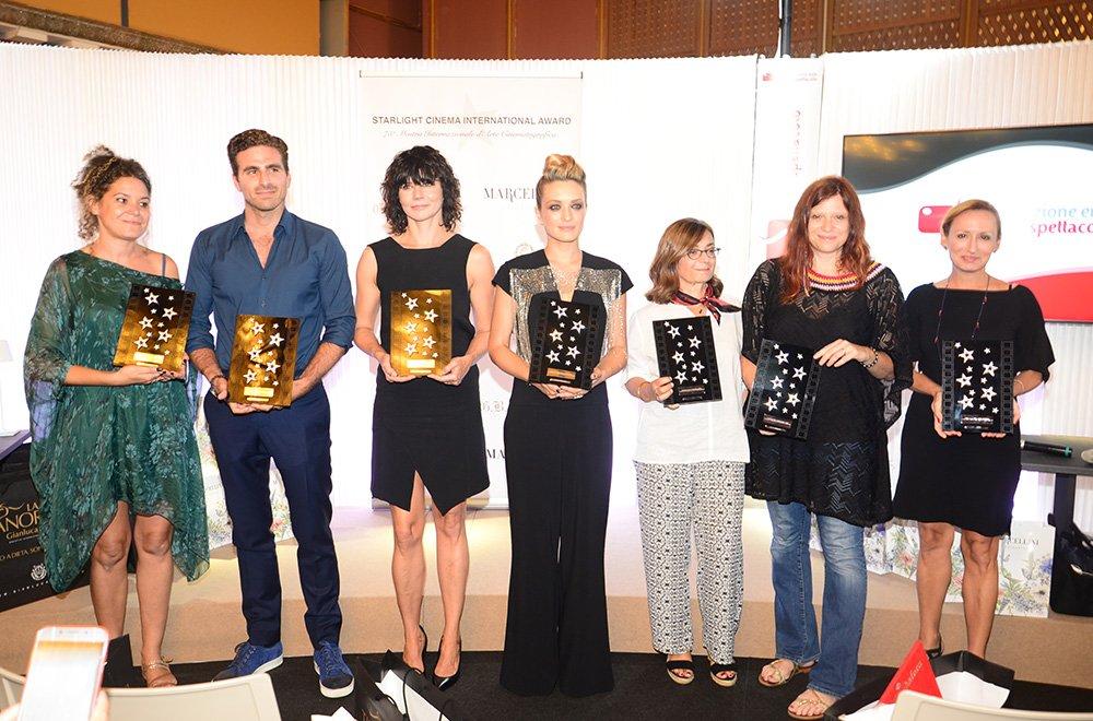 starlight cinema awards 2018 - Starlight Cinema Awards 2018