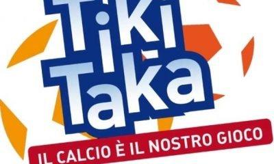 Tiki Taka 2018/2019: con Pardo e Wanda Nara 32 Tiki Taka 2018/2019: con Pardo e Wanda Nara