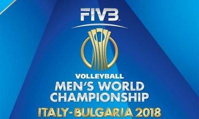 Mondiali Volley 2018: conclusa la prima giornata di gare della seconda fase 22 Mondiali Volley 2018: conclusa la prima giornata di gare della seconda fase