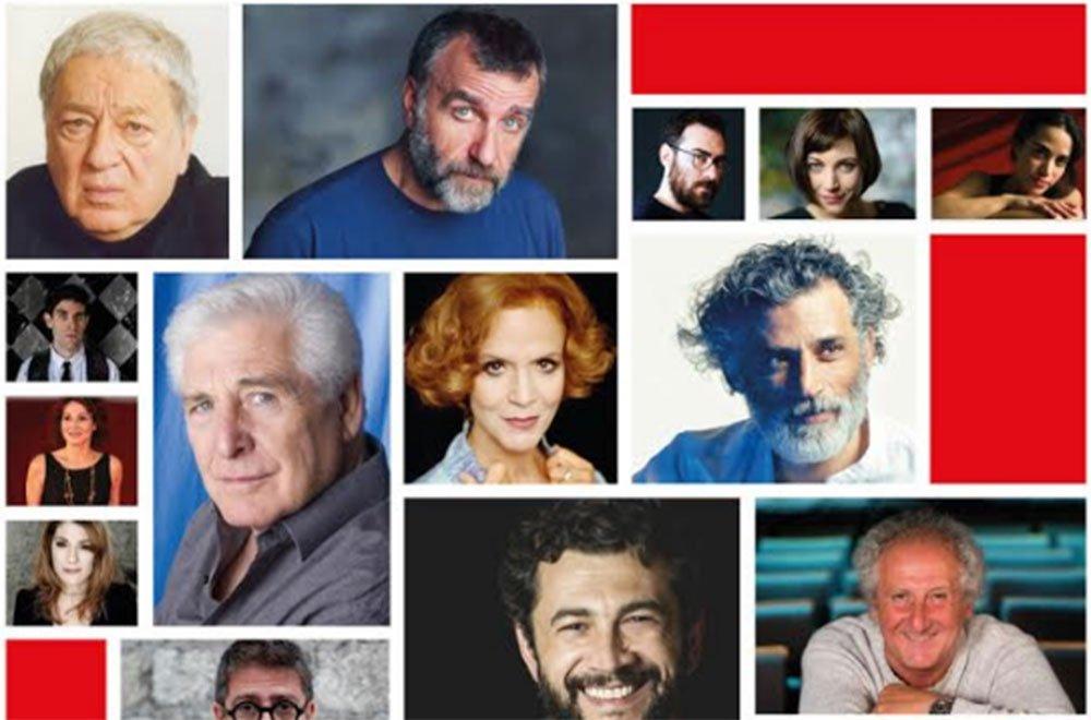 La stagione del Teatro Caffeina 2018/2019 a Viterbo 14 La stagione del Teatro Caffeina 2018/2019 a Viterbo