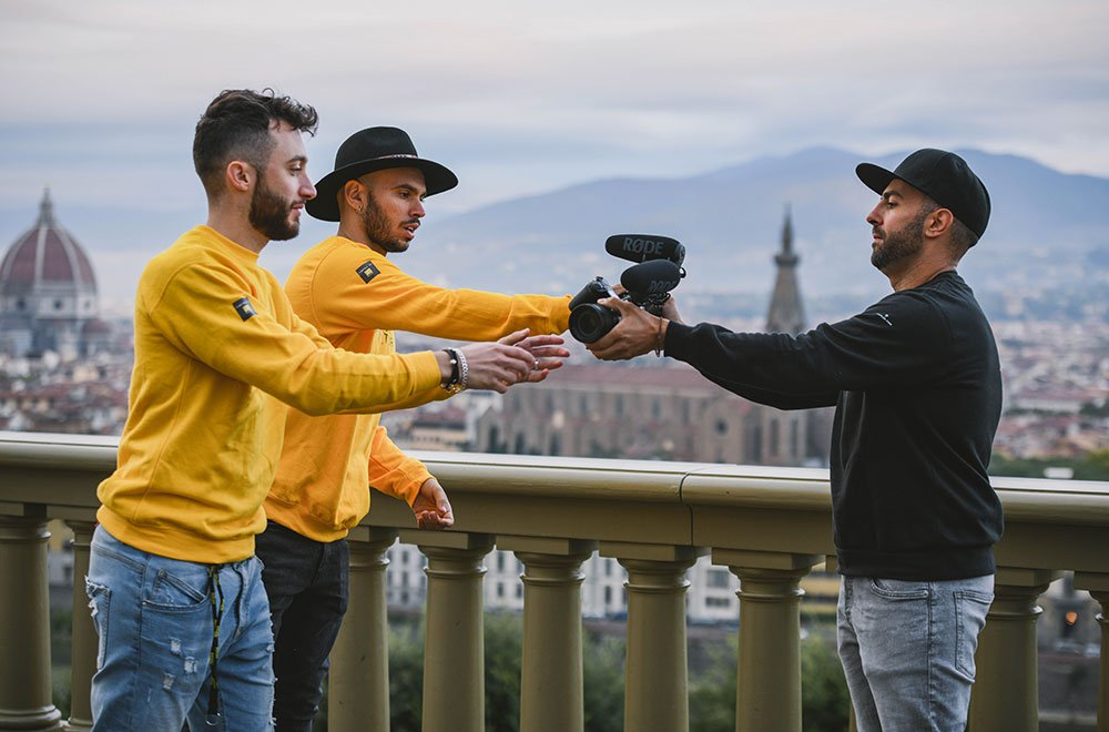 Nikon Master Director Italia 2019: il social talent show dedicato al videomaking 8 Nikon Master Director Italia 2019: il social talent show dedicato al videomaking