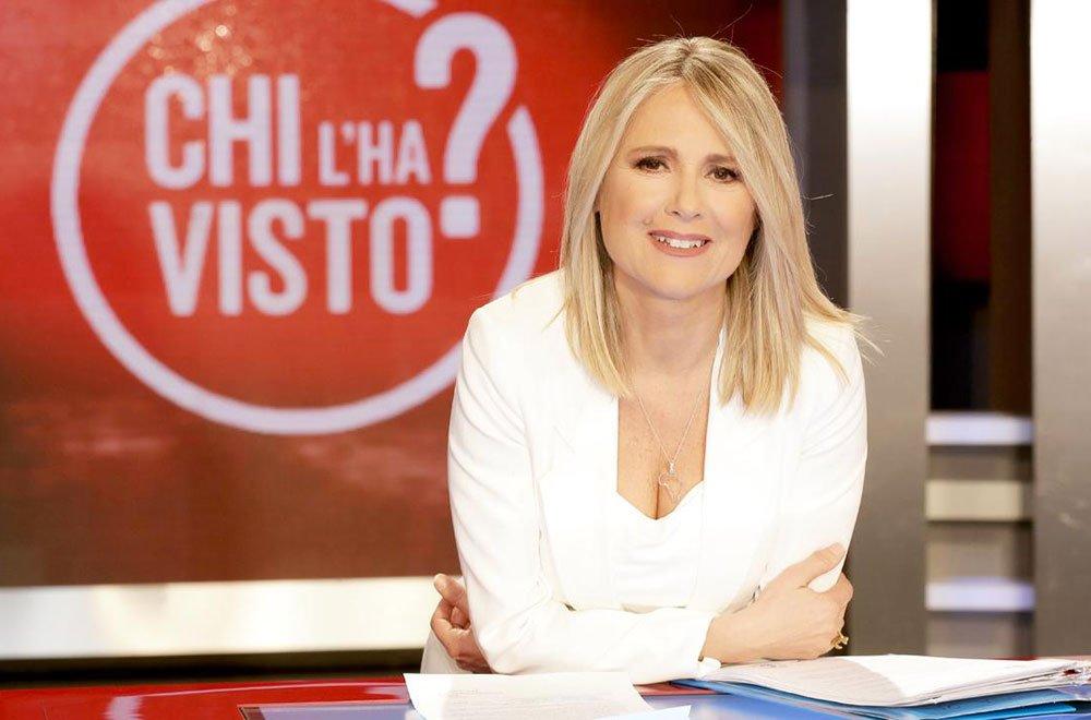 Chi l'ha visto, puntata 1 aprile: scomparsa Lucrezia Bellorio, emergenza Coronavirus