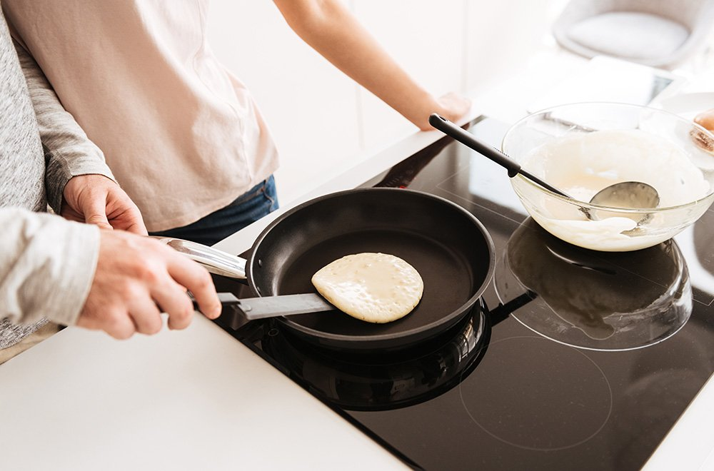 Come fare i pancakes 8 Come fare i pancakes