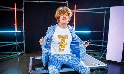X Factor 2018: il nuovo giudice è Lodo Guenzi 17 X Factor 2018: il nuovo giudice è Lodo Guenzi