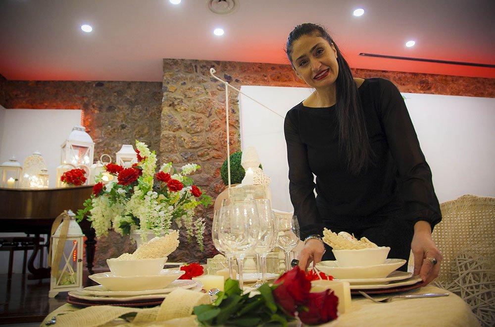 Mariangela De Biase - Hotel Villa del Mare