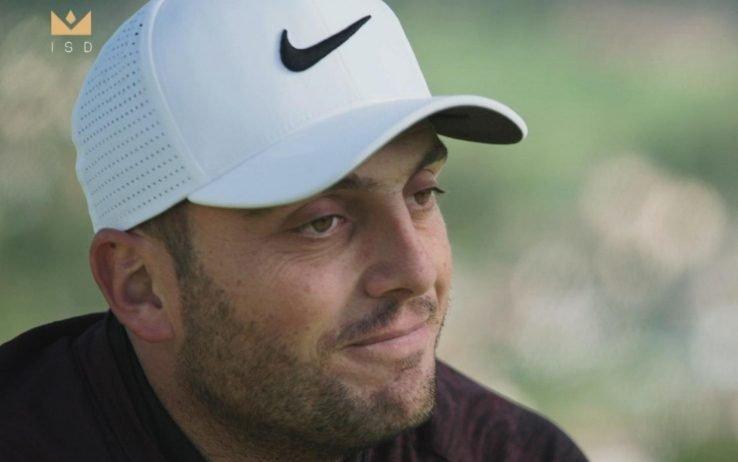 I signori del golf: Francesco Molinari 7 I signori del golf: Francesco Molinari