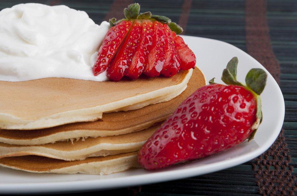 Come fare i pancakes 7 Come fare i pancakes