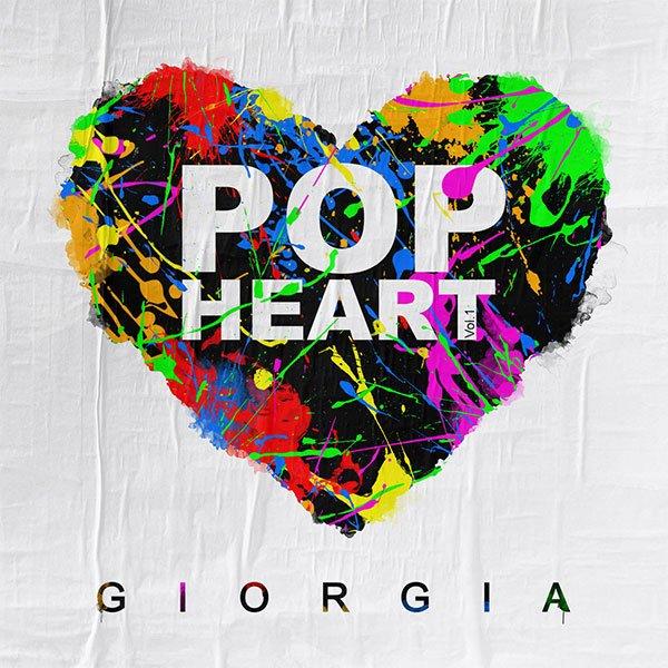 Il nuovo album di Giorgia: Pop Heart (16 novembre 2018) 34 Il nuovo album di Giorgia: Pop Heart (16 novembre 2018)