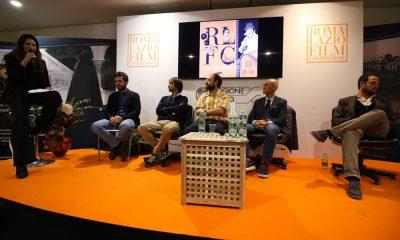 Roma Web Fest 2018: la conferenza di presentazione 52 Roma Web Fest 2018: la conferenza di presentazione