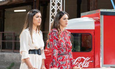 Steet Food Battle: Cecilia Rodriguez nell'episodio del 21 ottobre 2018 18 Steet Food Battle: Cecilia Rodriguez nell'episodio del 21 ottobre 2018