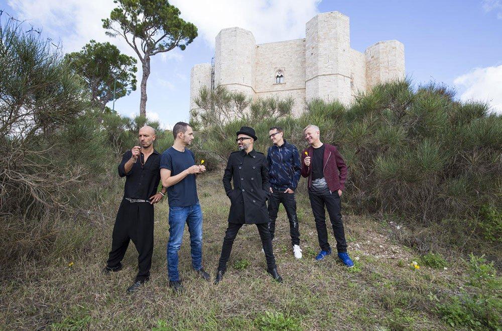 Subsonica: le date del tour estate 2019 14 Subsonica: le date del tour estate 2019