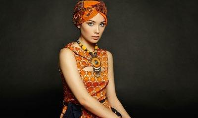 Hai il coraggio di indossare un turbante? 5 Hai il coraggio di indossare un turbante?