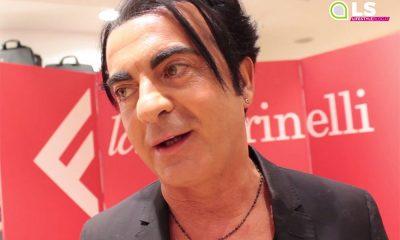 Vincenzo Incenzo: Credo, l'album prodotto da Renato Zero 24 Vincenzo Incenzo: Credo, l'album prodotto da Renato Zero
