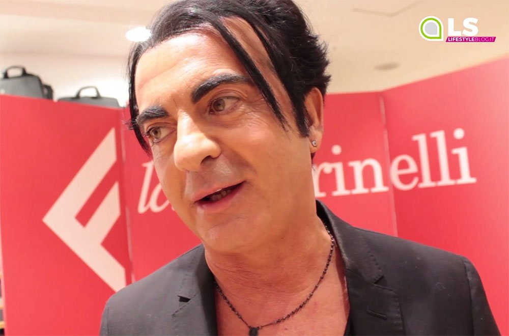vincenzo incenzo - Vincenzo Incenzo: Credo, l'album prodotto da Renato Zero