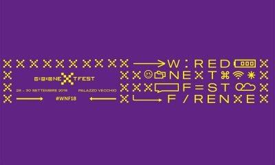 Wired Next Fest Firenze 2018, un successo! 40 Wired Next Fest Firenze 2018, un successo!