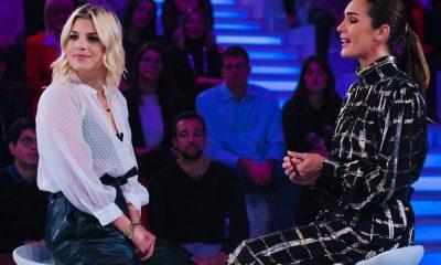 Emma Marrone a Verissimo (17 novembre 2018) 24 Emma Marrone a Verissimo (17 novembre 2018)