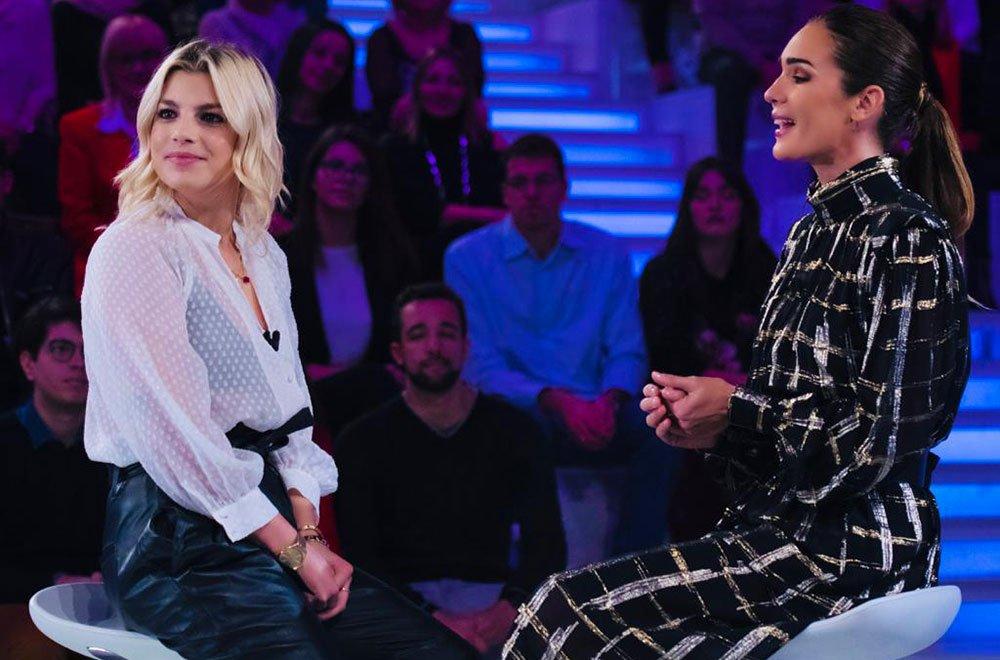 Emma Marrone a Verissimo (17 novembre 2018) 34 Emma Marrone a Verissimo (17 novembre 2018)
