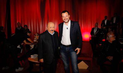 Maurizio Costanzo Show: la puntata del 14 novembre 2018 17 Maurizio Costanzo Show: la puntata del 14 novembre 2018
