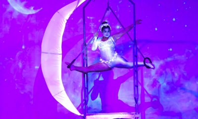 Alla luna: lo spettacolo della Compagnia del Circo Bianco 12 Alla luna: lo spettacolo della Compagnia del Circo Bianco