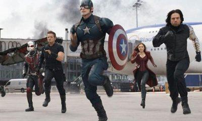 Captain America su Rai2 (29 novembre 2018) 30 Captain America su Rai2 (29 novembre 2018)