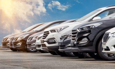 Le auto più desiderate in Italia nel 2019 24 Le auto più desiderate in Italia nel 2019