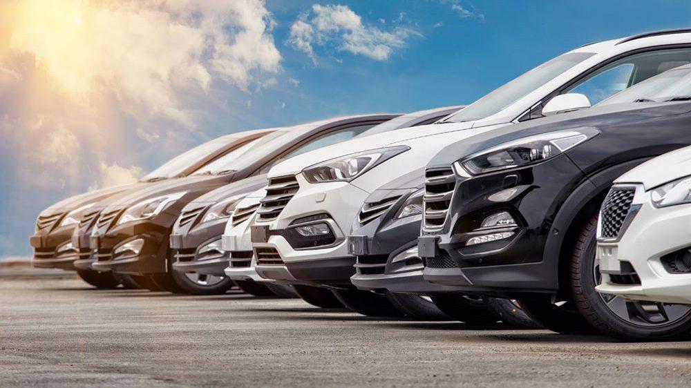 Le auto più desiderate in Italia nel 2019 34 Le auto più desiderate in Italia nel 2019