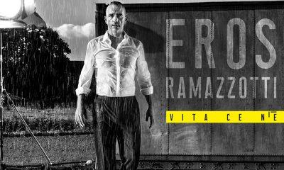 Eros Ramazzotti: quattro date del tour 2019 a Roma 36 Eros Ramazzotti: quattro date del tour 2019 a Roma