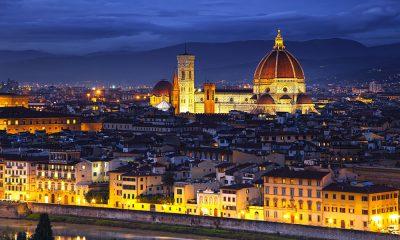 Firenze, città del lusso: i luoghi più esclusivi da visitare nella città d'arte più bella d'Italia 21 Firenze, città del lusso: i luoghi più esclusivi da visitare nella città d'arte più bella d'Italia