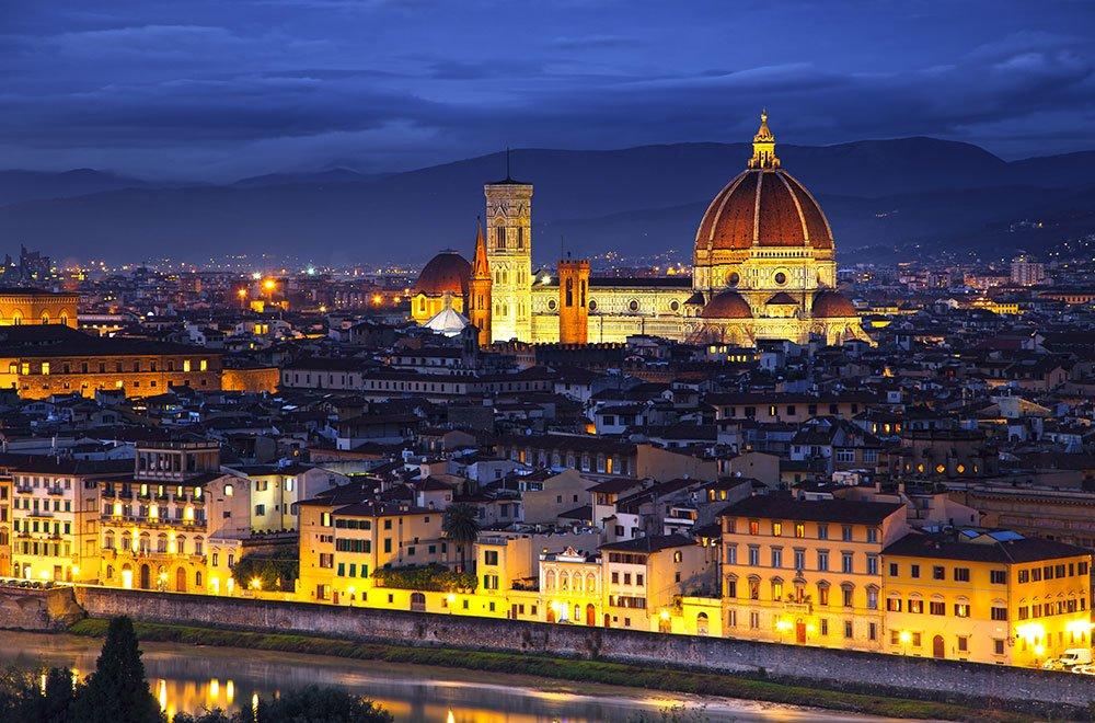 Firenze, città del lusso: i luoghi più esclusivi da visitare nella città d'arte più bella d'Italia 34 Firenze, città del lusso: i luoghi più esclusivi da visitare nella città d'arte più bella d'Italia