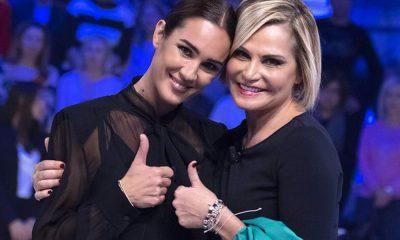Simona Ventura a Verissimo (3 novembre 2018) 8 Simona Ventura a Verissimo (3 novembre 2018)
