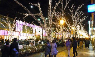 Natale 2018: cosa vedere e fare a Tokyo 7 Natale 2018: cosa vedere e fare a Tokyo