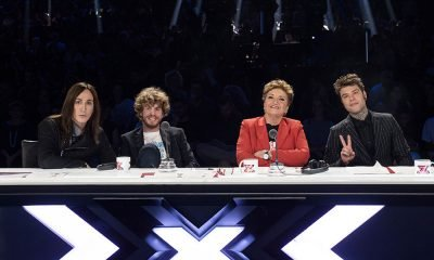 X Factor 2018: la puntata dell'8 novembre 52 X Factor 2018: la puntata dell'8 novembre