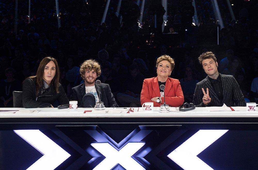 X Factor 2018: la puntata dell'8 novembre 6 X Factor 2018: la puntata dell'8 novembre