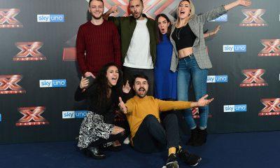 X Factor 2018: la finale del 13 dicembre 2018 7 X Factor 2018: la finale del 13 dicembre 2018