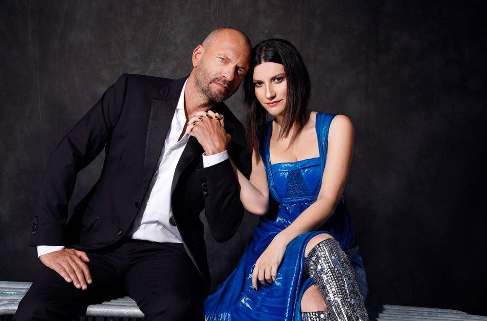 In questa nostra casa nuova: il singolo di Biagio Antonacci e Laura Pausini 32 In questa nostra casa nuova: il singolo di Biagio Antonacci e Laura Pausini