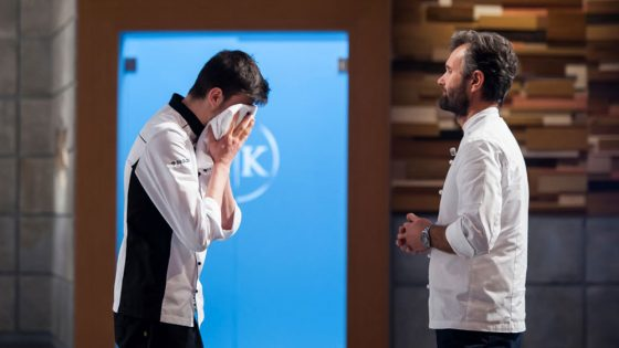Hell's Kitchen Italia 2018: chi è il vincitore 5 Hell's Kitchen Italia 2018: chi è il vincitore