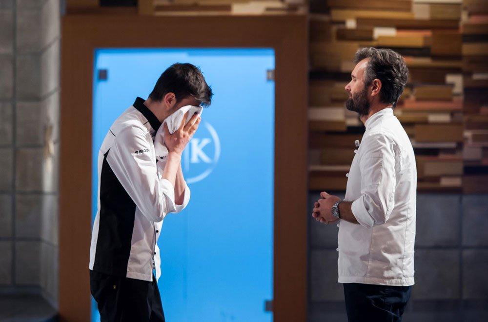 Hell's Kitchen Italia 2018: chi è il vincitore 14 Hell's Kitchen Italia 2018: chi è il vincitore