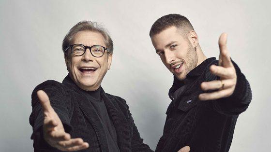 Nino D'Angelo e Livio Cori a Sanremo 2019: ecco chi sono 64 Nino D'Angelo e Livio Cori a Sanremo 2019: ecco chi sono