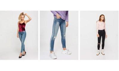 Abbigliamento donna, le tendenze 2018/2019 21 Abbigliamento donna, le tendenze 2018/2019