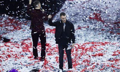 Anastasio è il vincitore di X Factor 2018 8 Anastasio è il vincitore di X Factor 2018