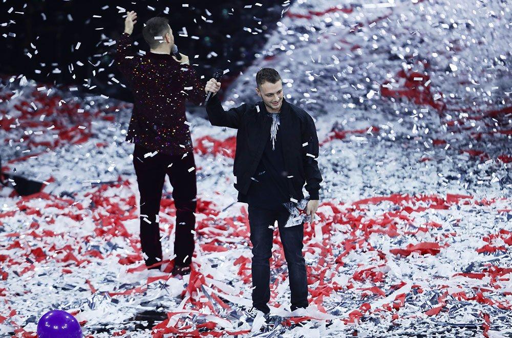 Anastasio è il vincitore di X Factor 2018 34 Anastasio è il vincitore di X Factor 2018