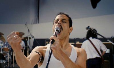 Bohemian Rapsody - Rami Malek attore protagonista