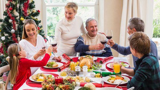 Quante calorie assumeranno gli Italiani a Natale? 29 Quante calorie assumeranno gli Italiani a Natale?