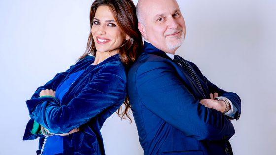 Dal 3 al 9 febbraio 2019 ritorna Casa Sanremo Vitality's 14 Dal 3 al 9 febbraio 2019 ritorna Casa Sanremo Vitality's