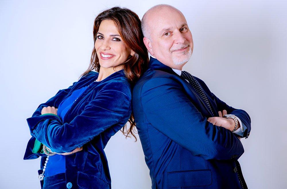 Dal 3 al 9 febbraio 2019 ritorna Casa Sanremo Vitality's 9 Dal 3 al 9 febbraio 2019 ritorna Casa Sanremo Vitality's