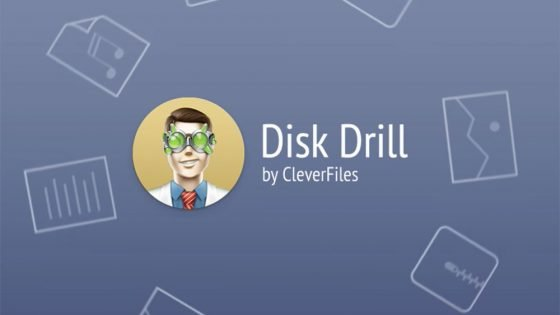 Disk Drill: il software di recupero dati 10 Disk Drill: il software di recupero dati