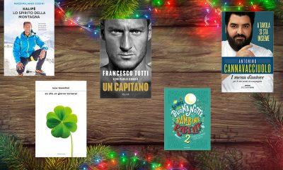Natale 2018: 5 libri da regalare 60 Natale 2018: 5 libri da regalare